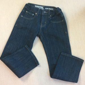 NEW Boys Levi jeans size 8